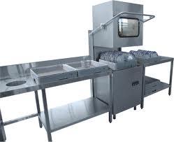 Купить Посудомоечные машины для ресторанов