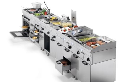 Купить Технологическое оборудование для ресторанов