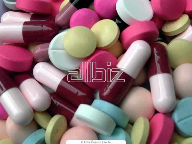Купить Медикаменты