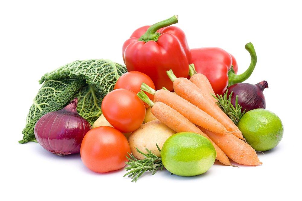 Купить Овощи