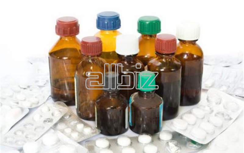 Купить Лекарства