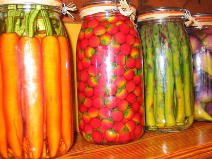Купить Консервы овощные стерилизованные