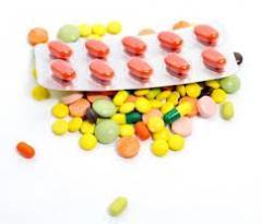 Медикаменты для похудения