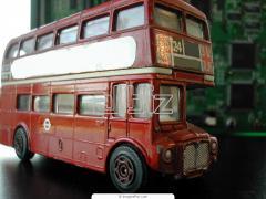 Автобусы городские