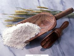 Мука пшеничная грубого помола
