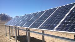 PV солнечные панели