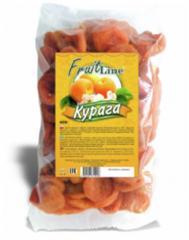 Курага - абрикосы сушеные, без косточек