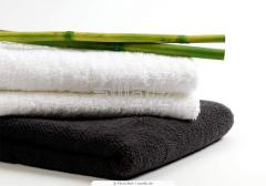 Полотенца бамбуковые
