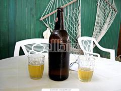Пиво безалкогольное