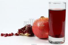 Соки фруктовые