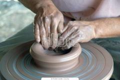 Изделия из керамики ручной работы
