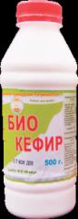 Био Кефир п/п 2%жира-500гр