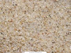 Песок сыпучий