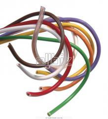 Провода электрические бытовые