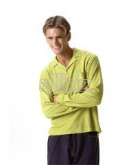 Одежда больших размеров мужская