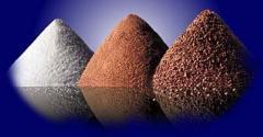 Удобрения азотные с кальцием