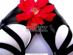 Обувь кожаная