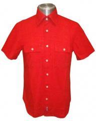 Рубашки классические