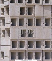 Материалы стеновые строительные