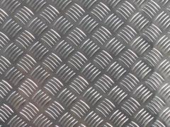 Алюминий листы