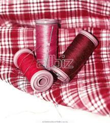 Продукция швейная
