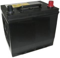 Аккумуляторы автомобильные литиевые