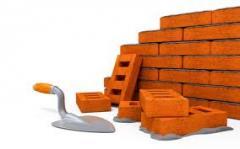 Цемент строительный