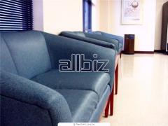 Мебель мягкая офисная на заказ