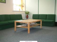 Офисная мебель бывшая в употреблении