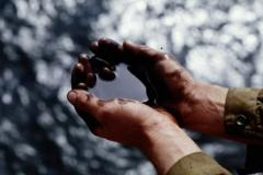 Нефтепродукты переработанные