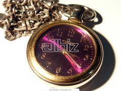 Часы карманные