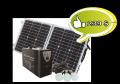 Мини-система  солнечная  для выработки электроэнергии
