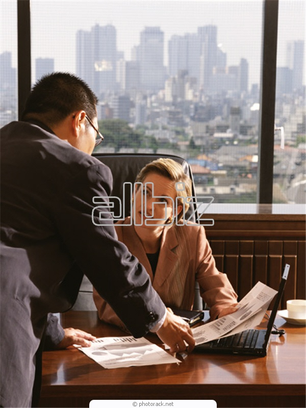Заказать Разработка бизнес-планов для новых проектов