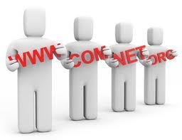 Заказать Проектирование доменной структуры компании