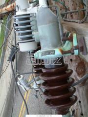 Монтаж и пуско-наладка электротехнического оборудования