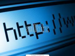 Мониторинг интернета