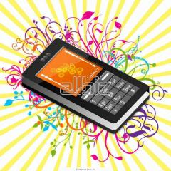 Пополнение счетов мобильных операторов