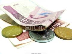 Лицензирование финансовых услуг