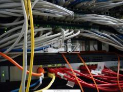 Услуги интернет-провайдеров