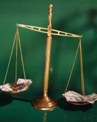 Правовое обеспечение деятельности юридических лиц