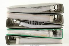 Подготовка и сдача бухгалтерской отчетности