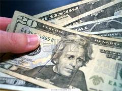 Страхование от финансовых рисков