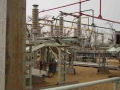 Пусконаладочные работы на энергохозяйствах