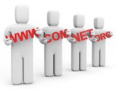 Проектирование доменной структуры компании