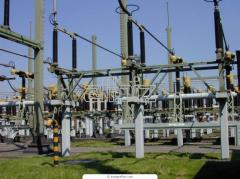Регламентные работы в энергетике
