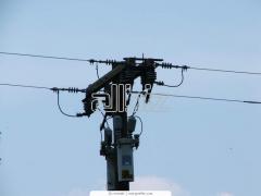 Измерения качества электроэнергии