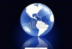 Услуги по организации экспорта